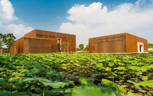 全球最美宗教建筑设计