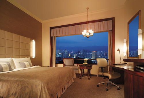 温馨舒适的卧室装修 简洁之中凸显品质