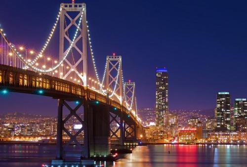 世界七大桥梁建筑设计奇迹