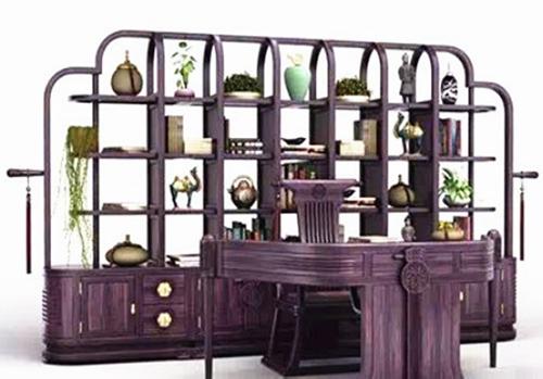 赏新悦木——风雷益新中式红木家具抢占先机 -设计中国