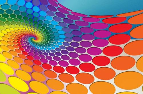 设计中国:浅析色彩在品牌设计中的重要性