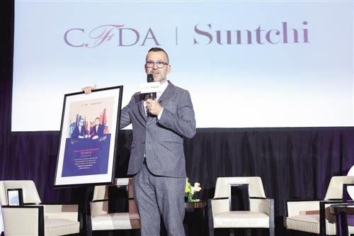 Steven Kolb:带CFDA旗下507个设计师品牌来中国