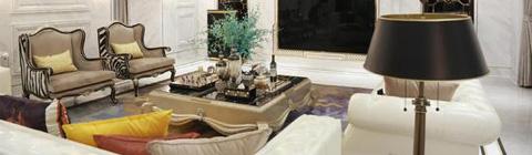 众典室内设计:世上最不平凡的美是家里的美