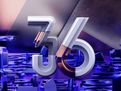 立体3D数字设计