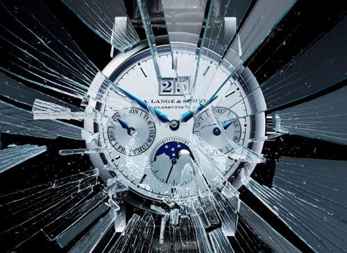 工业设计——手表系列