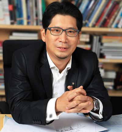 中国设计第一股东姜峰和爱空间倾力打造《秘密大改造》