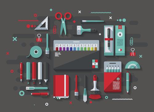 设计中国:平面设计的几个基础定律