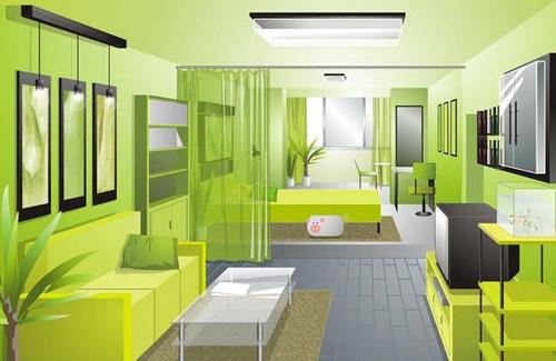 浅析装修设计中有哪些会让家变得越来越小?