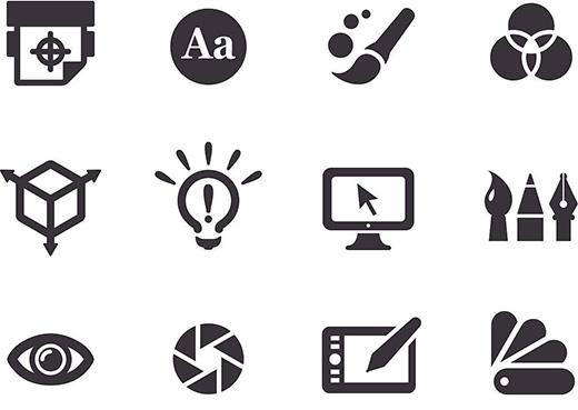 平面设计具体包括哪些内容
