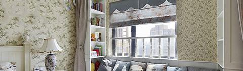 飘窗装修设计怎么好看 卧室飘窗装修要注意什么