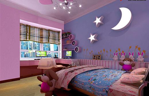设计中国|儿童房装修设计攻略!