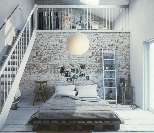 建筑设计 你想要的那种生活