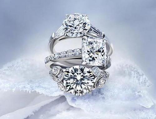 珠宝如何恒久远,品牌+设计永流传