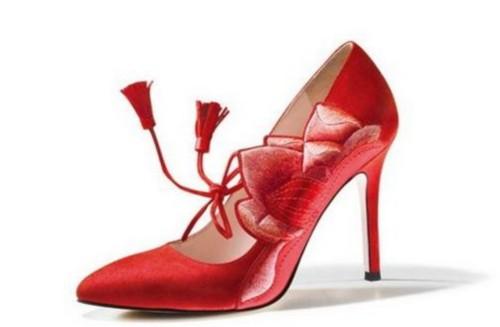 2018年春夏国产鞋将受宠 女鞋设计仍需加强