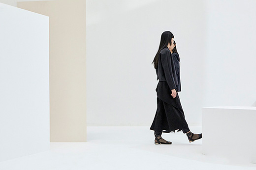 """""""少有趣味""""——开启less2018春夏趣味衣橱"""