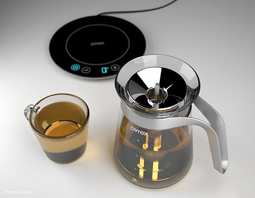 工业设计——茶水壶系列