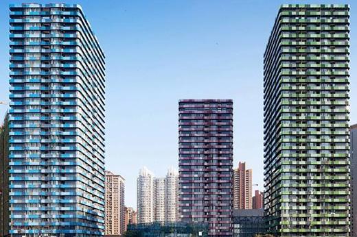 如何让建筑设计具有城市性?业界大咖聚厦论道