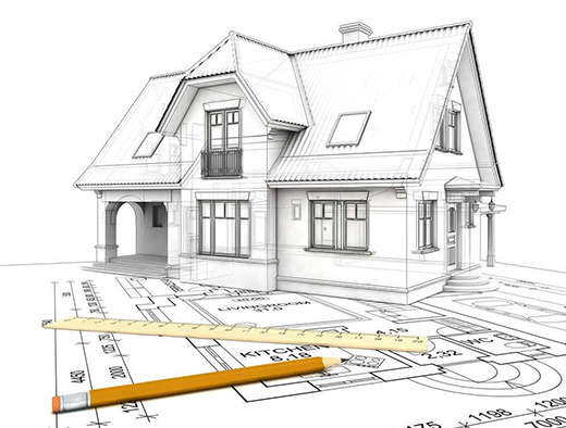 建筑设计与室内设计的结合