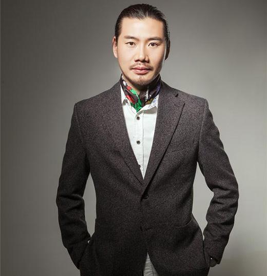 设计师韋清華:用设计丈量人生信仰