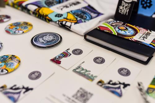 黛比•米尔曼中国行 诠释品牌设计创新理念
