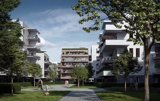 德国EVE images建筑设计与效果图表现作品