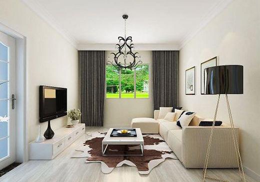 三室两厅的房子怎么装修好看 -设计中国
