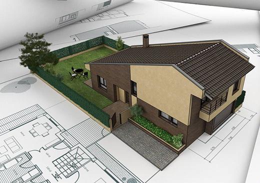 建筑设计五个最基础最核心环节