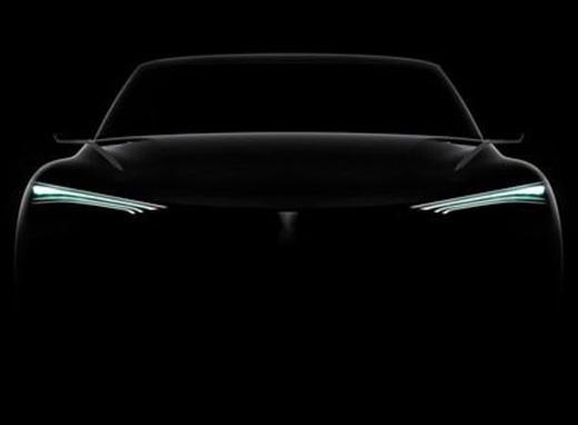 北京车展上这三款概念车,将主导中国品牌设计方向?