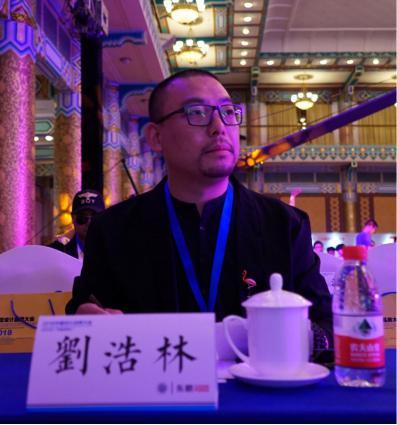 刘浩林:设计师的社会责任就是最高领导力