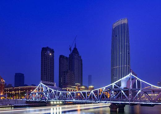 """建筑设计峰会助力""""五个现代化天津""""建设"""
