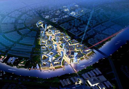 第五届天津国际设计周·建筑设计高端峰会开幕