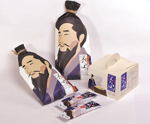 古格王朝——品牌设计领域不断探索的弄潮儿