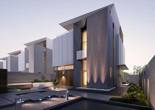 充满创意的Ioan Ralea-Toma建筑设计