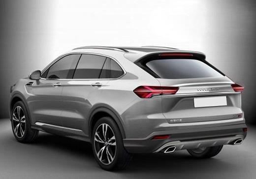 摸索自主品牌设计革新之道 这款新车高颜值超乎想象