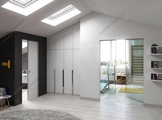 GRILLI家具制造灵感、品牌设计完美融合