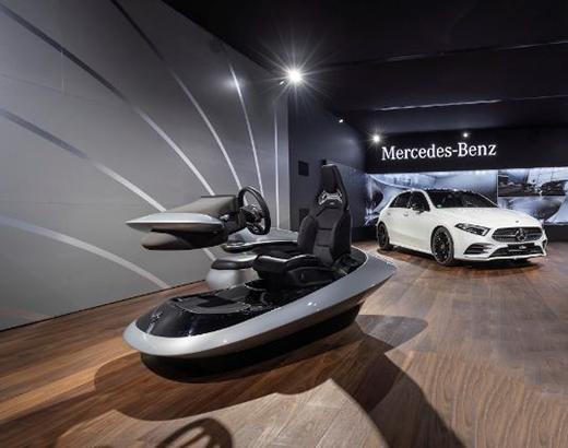 设计洞察:数字时代冲击下的奢华品牌设计思考