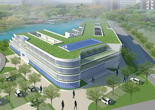 保留生态敏感地 建筑设计提倡更高水平