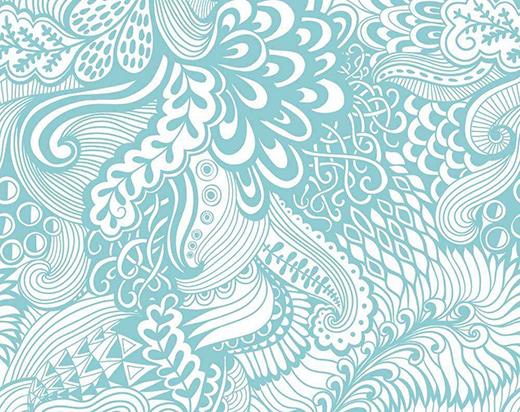 纹理素材怎么用?来学习如何提升你的网页设计质感