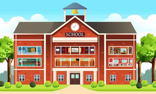 未来学校设计趋势 | 新型学校建筑的特征