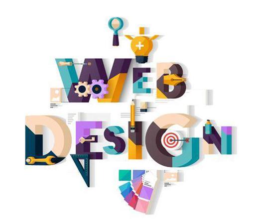 网页设计出现的一些趋势