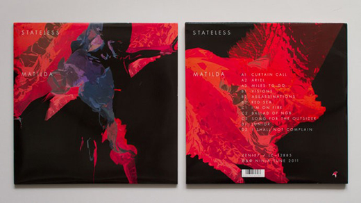 FIELD英国伦敦设计工作室线条炫彩画册设计作品欣赏