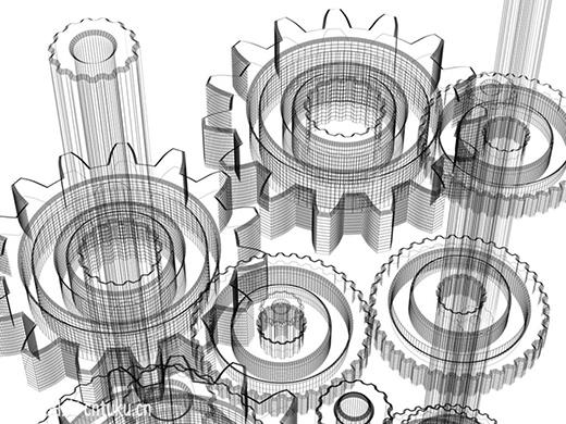 工业设计:创造引人注目的创新产品