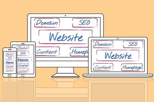 网页设计:如何尽量符合SEO标准化!