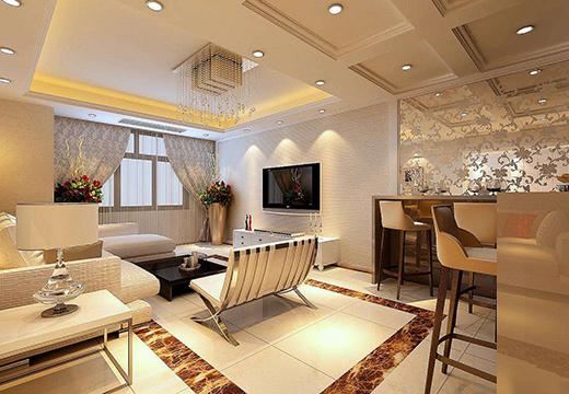 新房装修设计的七大要素,绝逼让你心动的装修设计!