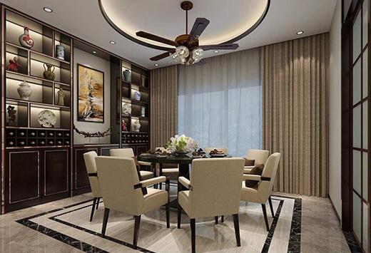 豪宅装修如何装修设计?