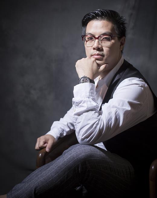 黄伟豪:室内设计新时代:从粗放成长到精细耕耘!