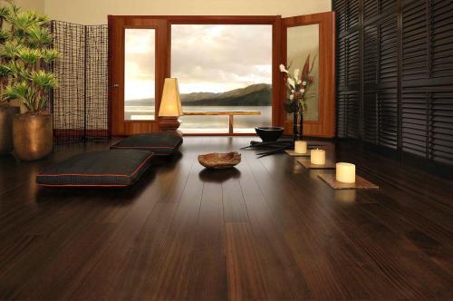 木地板最好看的颜色挑选攻略
