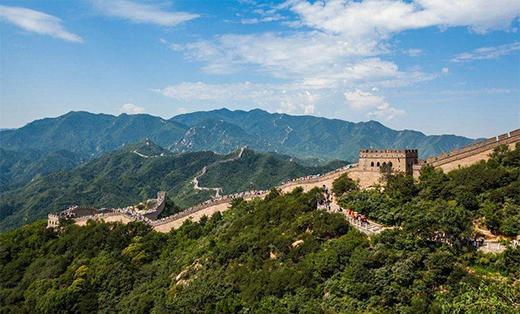 世界各国十大标志性建筑设计作品