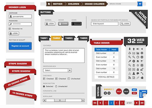 网页设计制作的基本知识