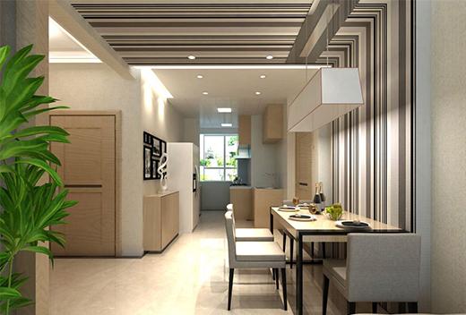 设计中国:厨房装修设计实用技巧